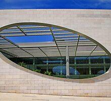 Champalimaud Foundation. Lisbon by terezadelpilar~ art & architecture