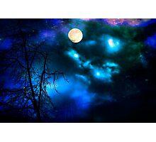 Midsummer Night's Dream Photographic Print