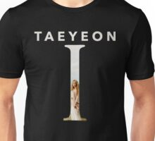 Girls' Generation (SNSD) Taeyeon 'I' - 1 Unisex T-Shirt