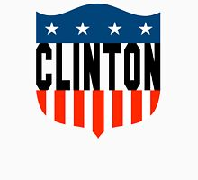 clinton : stars and stripes Unisex T-Shirt