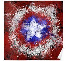Splatter Shield  Poster