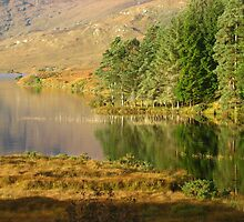 Lough Beagh by Shawn Riley