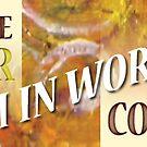 Freedom in Words & Art: Winner Banner by Shani Sohn