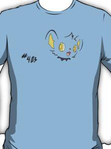 Pokemon 403 Shinx T-Shirt