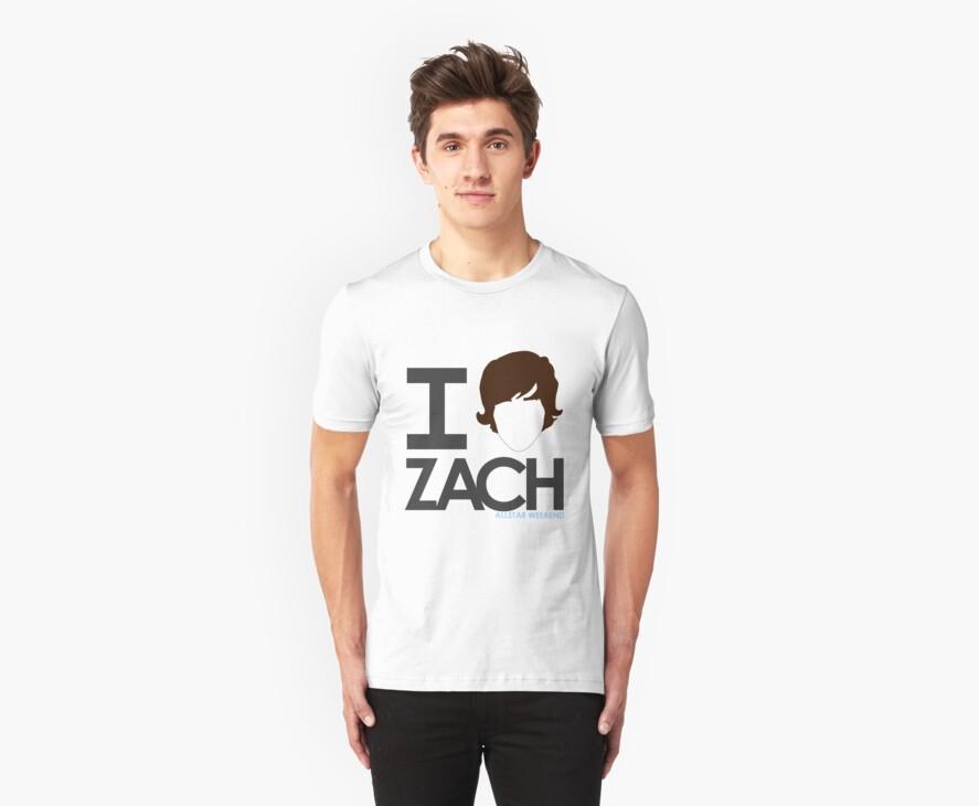 Heads Up Zach A-DUB by ElleeDesigns