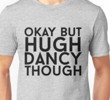 Hugh Dancy Unisex T-Shirt