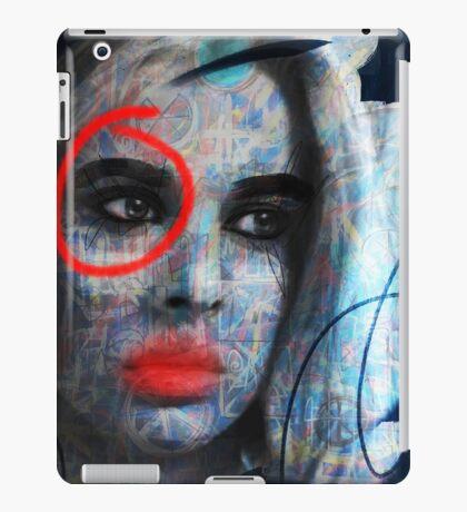 Sorry iPad Case/Skin