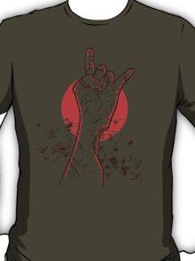 Dawn of the Death Metal T-Shirt