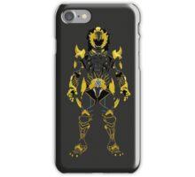 Power Rangers Jungle Fury Dai Shi Ranger iPhone Case iPhone Case/Skin