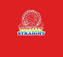 Totally Straight: Fireworks Extravaganza Unisex T-Shirt