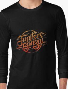 Jupiters Bonzai Silky Sunset Long Sleeve T-Shirt