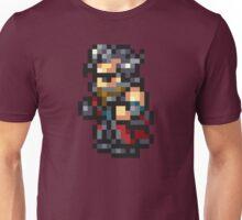 Auron sprite - FFRK - Final Fantasy X (FF10) Unisex T-Shirt