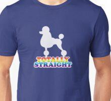 Totally Straight: Manservant Unisex T-Shirt