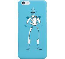 Power Rangers Jungle Fury Shark Ranger iPhone Case iPhone Case/Skin