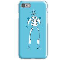 Power Rangers Jungle Fury Shark Ranger iPhone Case iPhone Case/Skin