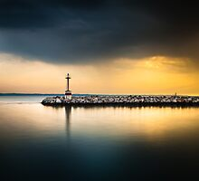 Before The Storm by MichaelPetrou