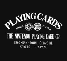Nintendo Origins (White) by Josh Clark