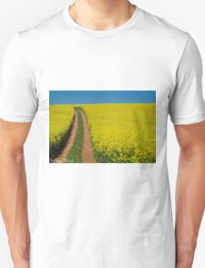 Road to the sky T-Shirt