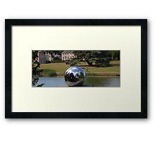 Compton Verney Framed Print