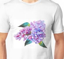 A Springtime Flourish Unisex T-Shirt
