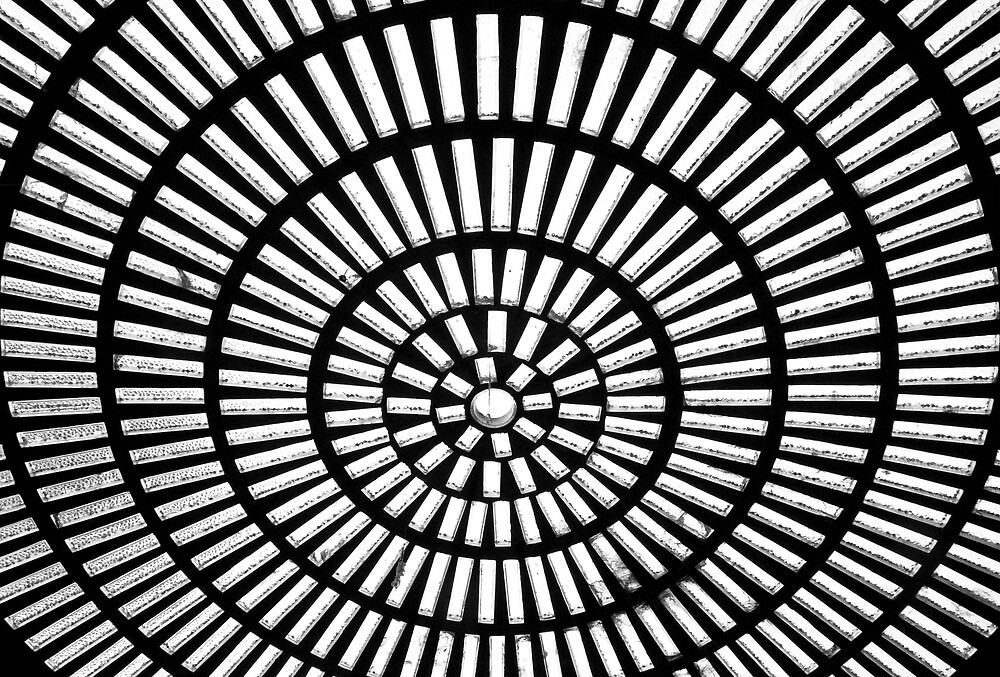 RADIAL by ArtisticPulse