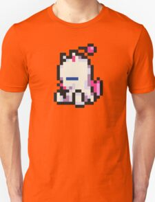 Mog (Moogle) sprite - FFRK - Final Fantasy VI (FF6) Unisex T-Shirt