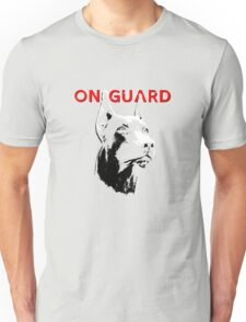 On Guard T-Shirt