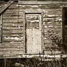Door I by JMontrell