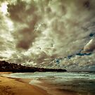 Bronte Storm Rising by baddoggy