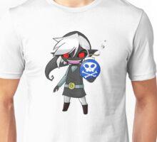 Dark Toon Link Unisex T-Shirt