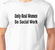 Social Worker Unisex T-Shirt