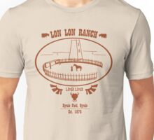Lon Lon Ranch Unisex T-Shirt
