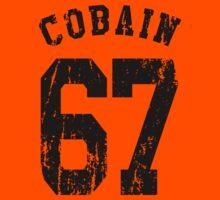 Cobain 67 by adamcampen