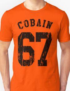 Cobain 67 T-Shirt