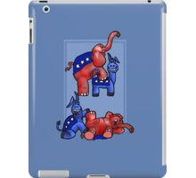 Political Party iPad Case/Skin