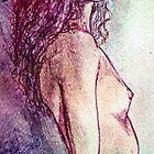 Sketch on fullcolor by HermesGC