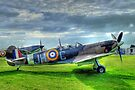 """""""JHC"""" - Shoreham Airshow - HDR by Colin J Williams Photography"""