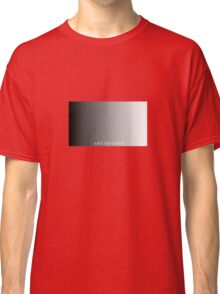 calibrated Classic T-Shirt