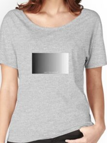 calibrated Women's Relaxed Fit T-Shirt