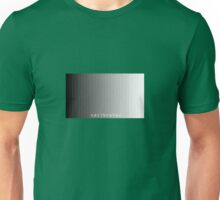 calibrated Unisex T-Shirt