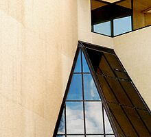 Architectural Detail by Laurie Minor