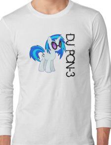 DJ PON-3 Long Sleeve T-Shirt
