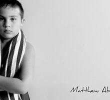 Matthew by daughertym1
