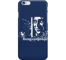 Once Upon a Beast iPhone Case/Skin