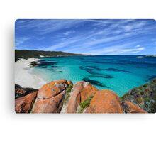 Cosy Corner, Hamelin Bay, Western Australia Canvas Print