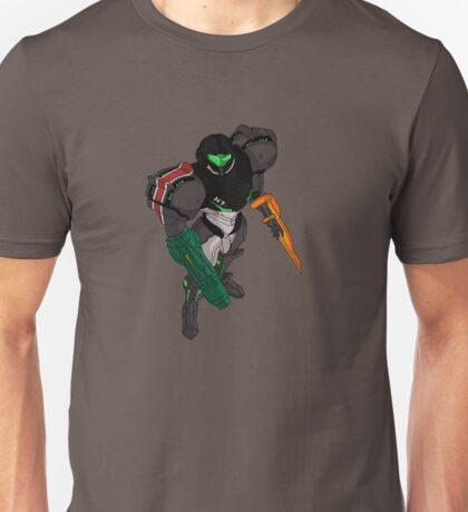 SamShep Unisex T-Shirt