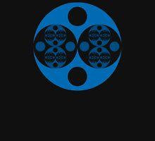 Fractal Circle Pattern Unisex T-Shirt