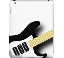 Air Guitar iPad Case/Skin