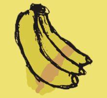 Bluth's Original Frozen Banana Kids Tee