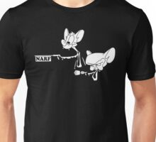 Narf Fiction Unisex T-Shirt